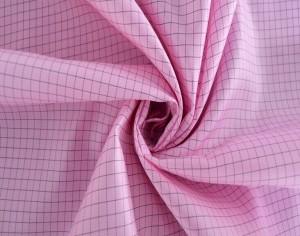 Антистатические сетки тафта ткани