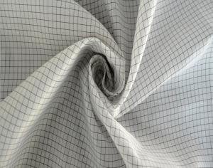 Антистатическая обычная сетка тафта ткань